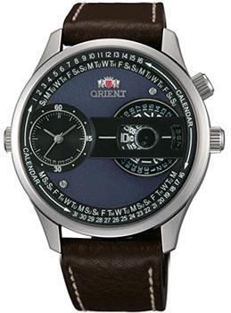 Наручные мужские часы Orient Xc00003b (Коллекция Orient Stylish And Smart)