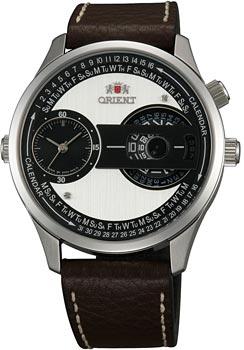 Наручные мужские часы Orient Xc00004b (Коллекция Orient Stylish And Smart)