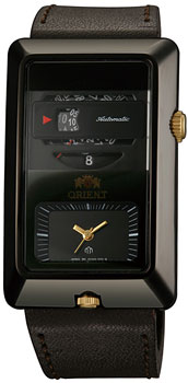 Наручные мужские часы Orient Xcaa002b (Коллекция Orient Stylish And Smart)