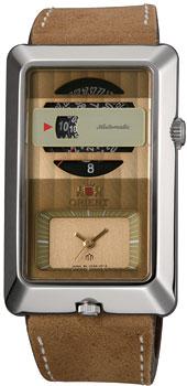 Наручные мужские часы Orient Xcaa004b (Коллекция Orient Stylish And Smart)